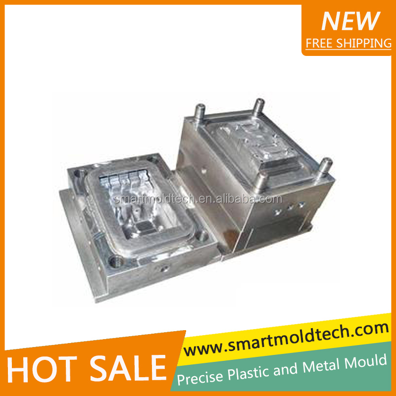 High quality laptop shell plastic injection mold
