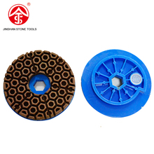 Resin polishing wheel Soft grinding polishing edge diamond