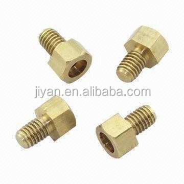 Brass/galvanized M3 short/long hexagonal spacer standoff screw nut