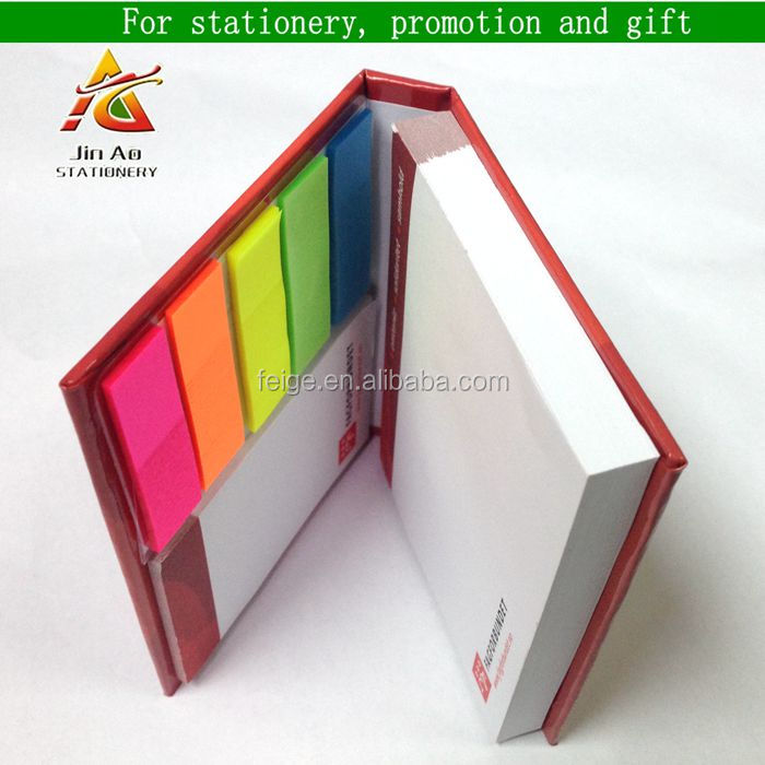 Promotion Hard Cover Notebook