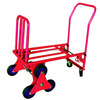 Climb Stairs Folding Shopping Cart 3