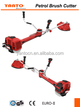 Professiona 43cc PETROL POLE PRUNER WHIPPER SNIPPER BRUSH CUTTER EDGER LINE WEED TRIMMER
