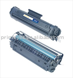 toner cartridge C4092A 92A comptible with HP LJ1100 LJ3200