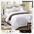 Egyptian cotton used hotel bed sheets wholesale