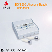 BON-500 Best Ultra therapy skin tightening machine ultrasound face lift for home use