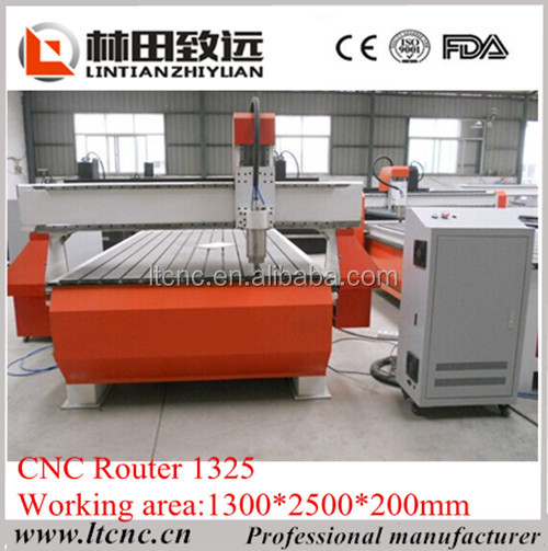 mdf wood die cnc router 3d cutting milling machine