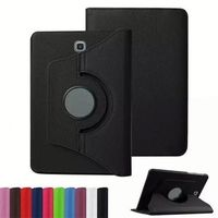 360 Degree Rotating Stand Litchi Leather Cover Case for Lenovo Tab 2 A7-30 7.0
