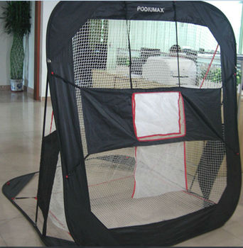 Baseball Batting Net, custom baseball bat