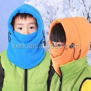 New products windproof ski face mask balaclava,caps and hats