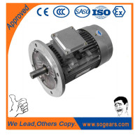 4 poles 1500rpm 1500 rpm electric motor