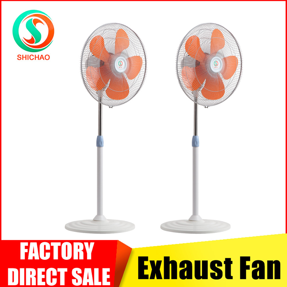 china ventilation stand fan 16 inch for free sample