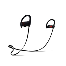 RU9 Running Stylish Waterproof IPX7 Wireless Headphone Best Bluetooth Sports Earphones for MP3