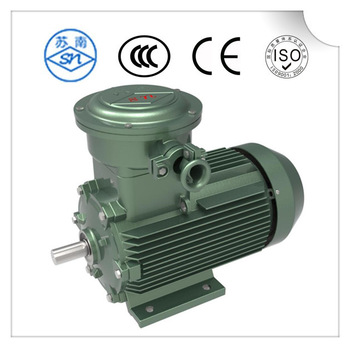 manufacturing electric motor flange-mounted with extended bearing hub high quality gear motor motor