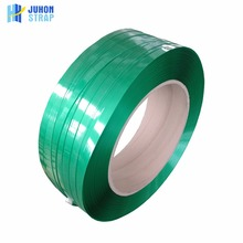 Polyester cord packing strap plastic packaging roll