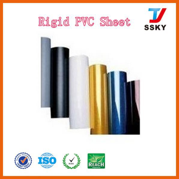 Excellent quality recyclable vacuum press pvc film for mdf