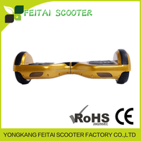Golden China Top 10 smart balance scooter 2 wheel stand up electric scooter electric mobility scooter