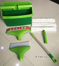 Window Cleaning Squeegee Window Cleaning Tool Magic Multifunction Glass Cleaning Wiper Brush As Seen On TV