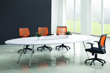 Guangzhou manufacturer new design furniture conference table moden office desk