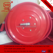 CE Certificated EN694 Fire Hose Reel
