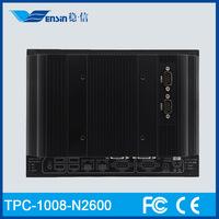 Cheap Consumer Electronics TPC-1008 Full IP65 Mini PC With Built-in Speaker