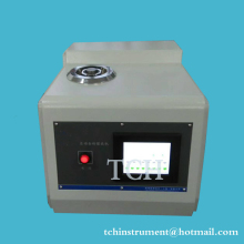 Hot Automatic Metallographic samples Mounting Machine , automatic inlaying machine for Metallographic samples