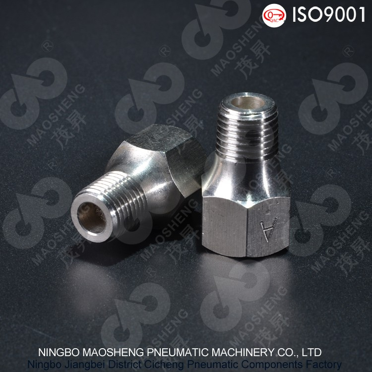 SSW Type Series Stainless Steel Body Muffler filter components