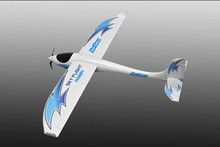 Sky Eagle battery powered rc glider model