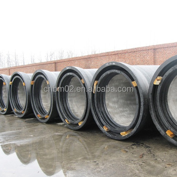 ISO2531& EN545 Ductile Iron Pipe DN 900 Tyton/Self-Restrained