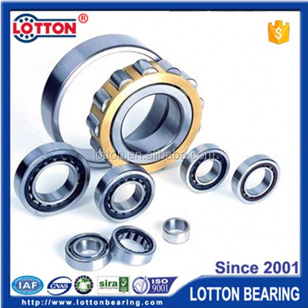 N211 All Sizes Cylindrical Rollerbearing