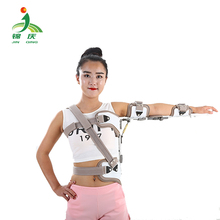 High quality medical shoulder and Humerus support,medical orthopedic broken arm Humerus support sling