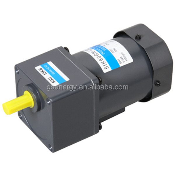 UL approved single phase 100-230V electric water pump motor price