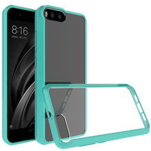 Hot sales shenzhen mobile phone accessories shock proof phone case for xiaomi mi6