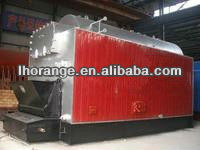 Best Selling Industrial Coal Fired Steam Boiler