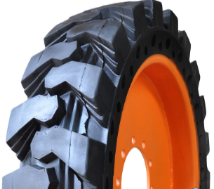 15.5/17.5-25 13.00/14.00-24 solid tire