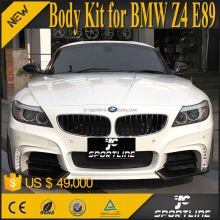 Rowen Style Car Bumper Tuning Z4 Body Kit For BMW Z4 E89 Z Series 09-15