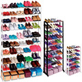 2015 big size living room shoe rack fashion style iron tube 30/50/100 pair shoe rack