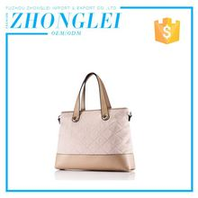 Samples Are Available Business Bags Barrel Handle Long Cheap Handbags Free Shipping