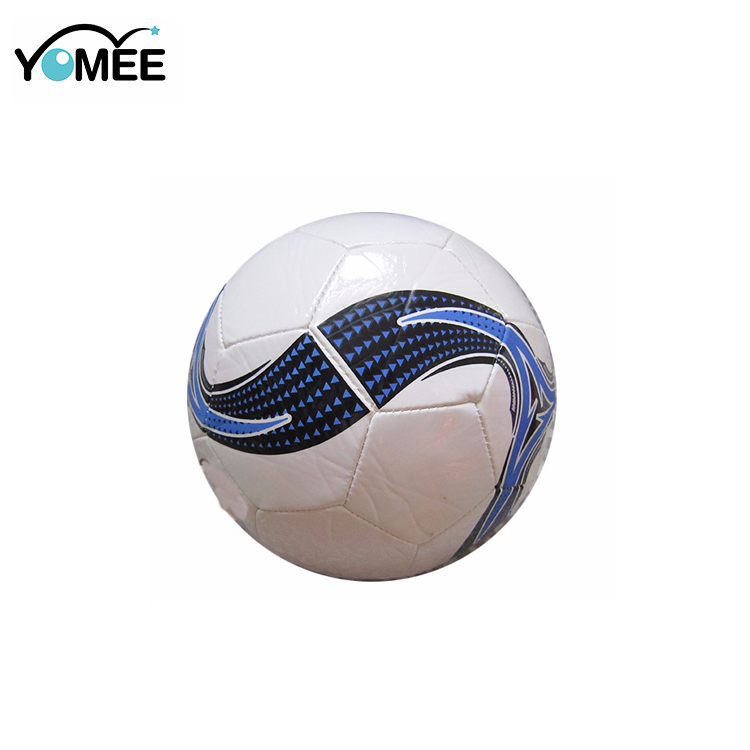 Promotion world cup pvc custom soccer ball