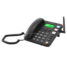 ESN-602 big key GSM CDMA fixed wireless phone big button telephone fwp cordless phone old people telephone