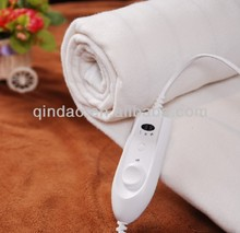 Electric Blanket Switch/Controller With Overheating Protection Timer