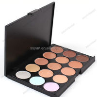 28 Color Neutral Warm Eyeshadow Palette Eye Shadow Makeup Kit
