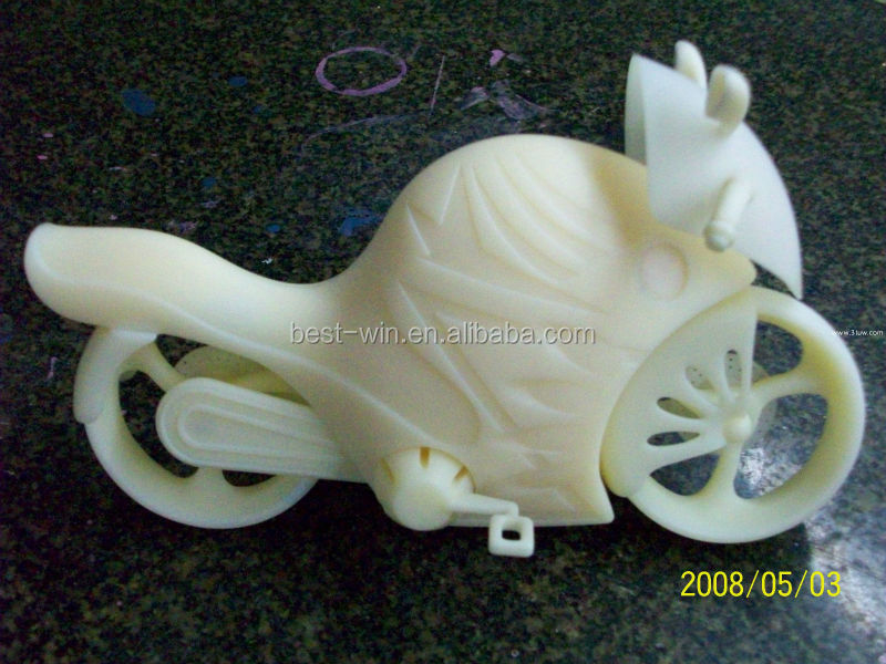 Practical customized plastic motorcycle manufacturer in China