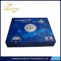 Decorate usage New food packaging box for bakery
