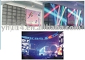 Stage Scenery LED Display