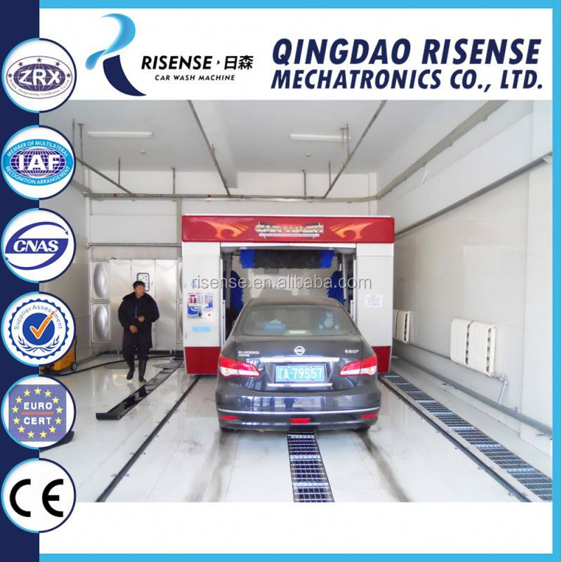 Car Washing Machine Fine Price Car Mat Cleaning With Machines