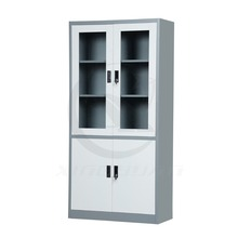 KD Steel office used papers storage cupboard with height 1850mm