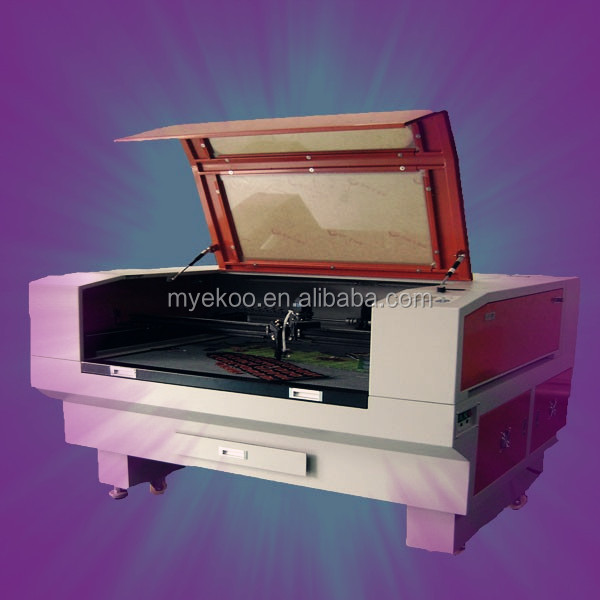 MD1480 wood Laser Cutting Machine for sale