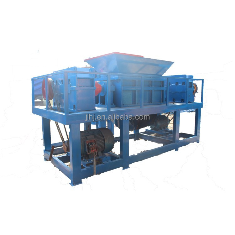 PE PP PVC Waste Plastic Crusher Machine& granulators & plastic pipe shredder