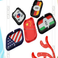 Hot! asian tube china esd nano grip pad