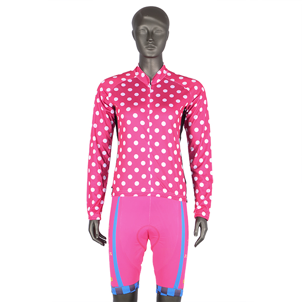 Adults Pink Sublimation Soccer Jersey 2015/2016